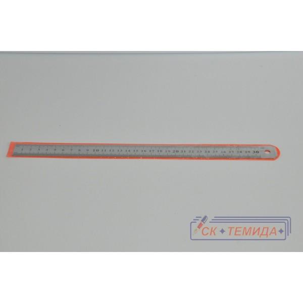 Линия 30 сантиметра метална