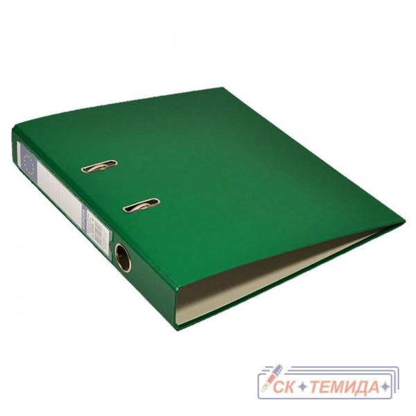Класьори А4 7,5см Европа зелени