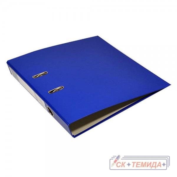 Класьори А4 5см Европа тъмно сини