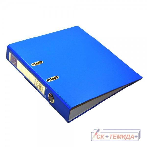 Класьори А4 5см Европа светло сини
